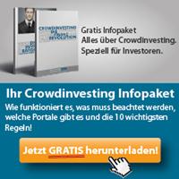 Ist Ihr Unternehmen für Crowdfunding & Crowdinvesting geeignet?