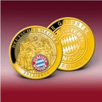 FC Bayern München vor dem großen Triple?