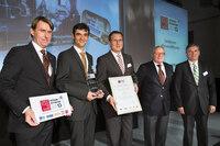 """Sparda-Bank München erhält Preis für Personalführung bei """"Deutschlands Beste Arbeitgeber 2013"""""""