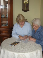 Senioren-Assistenten - Profis in der qualifizierten Seniorenbetreuung