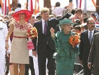 Thronwechsel in den Niederlanden: Auch für die niederländische Karibikinsel Aruba ein großes Ereignis
