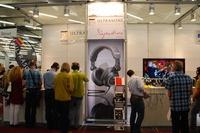 Ultrasone auf der High End 2013: Exklusive Kopfhörer-Neuvorstellung und In-Ear-Highlights auf der europäischen HiFi-Fachmesse