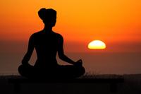 Sadhana - Yoga mit Mantra-Musik für Frühaufsteher