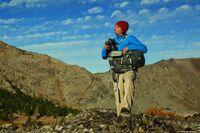 Neues Top Modell für Outdoor Fotografen
