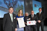 Schindlerhof gewinnt Great Place To Work 2013 in der Kategorie I