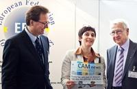 Naturheilkunde-Messe CAM 2013 in Düsseldorf erfolgreich beendet