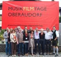 Musikfilmtage Oberaudorf 2013 - Balkan, Blues und Beethoven