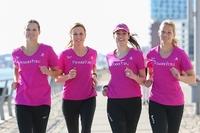 """Run auf den Women""""s Run Köln  Endspurt auf die letzten 350 Plätze"""