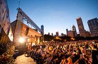 """Rollin"" Up the River"": Chicago feiert das 30. Blues Festival"
