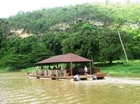 Neue Öko-Ausflüge auf Tanama-Dschungel-Ranch in der Dominikanischen Republik
