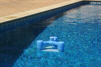 Schwimmbäder und Teiche gibt es überall auf der Welt
