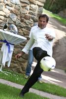 Kick it like Kellermann - 11 Meter und 2 Sterne