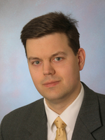 Jürgen Vogel neu im Vertrieb der Schraner GmbH