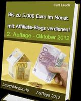 Online und seriös Geld verdienen mit Blogs und Landingpages