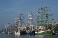 Leinen los: Maritime Veranstaltungen an Niedersachsens Nordsee