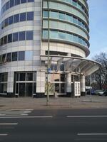 Seminarverantsaltung Consortis Verwaltungs GmbH