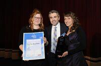 Ausgezeichnet - Das Hotel Der Blaue Reiter wurde erneut zum besten Tagungshotel Deutschlands gewählt