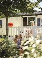 Camping-Urlaub für die ganze Familie - Sparen mit den Angeboten von Canvas Holidays