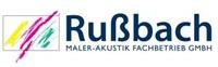 Farb- und Akustikgestaltung aus einer Hand mit Rußbach München