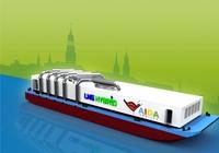 Kreuzfahrtreederei AIDA Cruises und Becker Marine Systems für umweltfreundliche Stromversorgung im Hamburger Hafen