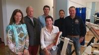 Peanuts Fitness Studio in Landshut öffnet seine Pforten