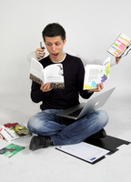 Zeitmanagement Experte Martin Krengel: Multitasking ist eine Illusion