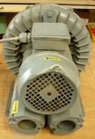SKV Technik übernimmt Reparaturen von Seitenkanalverdichtern und Lüftern