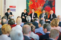 Risikomanagement stellt Logistiker vor Herausforderungen