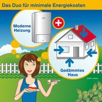 Junkers: Modernisieren heißt kombinieren