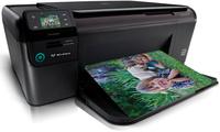 Günstiges Multifunktionsgerät mit passenden Druckerpatronen, der HP Photosmart C4780