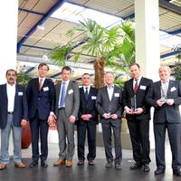 EUROPART Supplier Day: Europa im Fokus