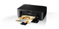 Multifunktionsdrucker in edlem Design, der Canon Pixma MG 2250 mit passenden Tintenpatronen