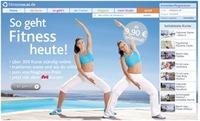 fitnessRAUM.de - mein Online Fitness-Studio