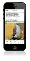 Bäume, Kräuter, Blumen und Vögel mit dem iPhone bestimmen