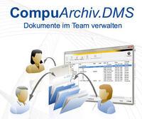CompuArchiv.DMS: Entlasten Sie Ihren Fileserver!