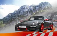 Den Sportwagen Traum Porsche 911 kann man auch mieten