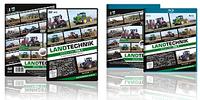Landtechnik Media: Landtechnik 2013/14 Teil 1 DVD und Blu-ray