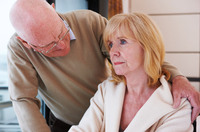 Symptomatische Behandlung bei Demenz