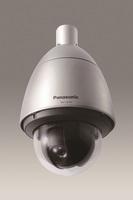 Neue Panasonic i-Pro Smart HD Netzwerk-Kamera mit industrieweit erstem 30-fachen optischen Zoom in Full-HD