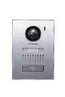 Panasonic Video-Gegensprechanlage mit portablem Monitor und DECT