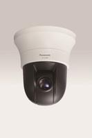 Neue Panasonic i-Pro Smart HD Netzwerk-Kamera WV-SC588 mit industrieweit erstem 30-fachen optischen Zoom in Full HD