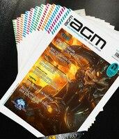 AGM-Magazin - Das Dutzend ist voll!
