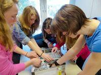 Rückschau: Erfolgreicher Girls