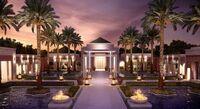 Über 1.200 neue Luxushotels weltweit