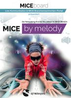 MICE by melody - neues MICE Networking-Branchen-Event startet im September in fünf Städten