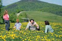 Sommerferien für die ganze Familie - Urlaub in Willingen
