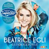DSDS-Gewinnerin Beatrice Egli - Glücksgefühle