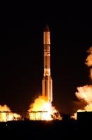 EUTELSAT 3D erfolgreich an Bord einer ILS Proton gestartet