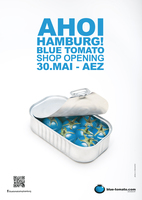 showimage Blue Tomato open a new shop in Hamburg (GERMANY)