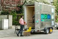 BoxConcept bringt mobiles Selfstorage-Prinzip nach Deutschland